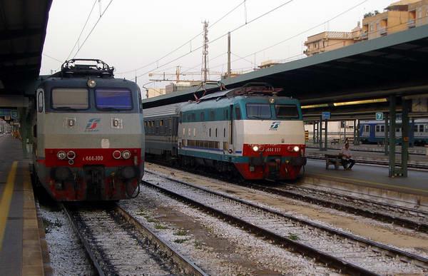 Mrklinfan club italia e900 bari centrale torino pn 2009 - Orari treni porta nuova torino ...